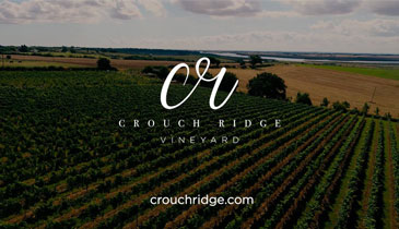Crouch Ridge Vineyard